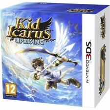 Kid Icarus Uprising (Includes 3DS Stand) Game 3DS Brand New
