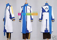 Vocaloid Kaito Cosplay Costume Custom Made