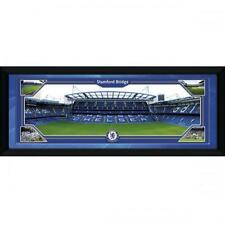 "Official Chelsea FC Framed Picture 30"" x 12"" - Stamford Bridge"