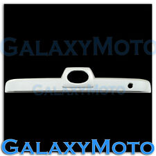 03-09 Toyota 4 Runner Chrome Door Handle Tailgate Hatch Cover Lid Trunk Rear