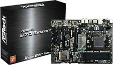 NEW AMD FX-8320 Eight CORE X8 CPU ASROCK 970 EXTREME 3 MOTHERBOARD COMBO KIT