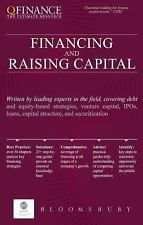 Financing and Raising Capital (QFINANCE: The Ultimate Resource), , Various Autho