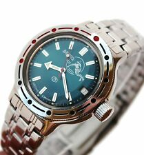 Vostok Amphibia russian automatic watch 420059