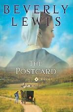 The Postcard (Amish Country Crossroads #1), Lewis, Beverly, Good Book