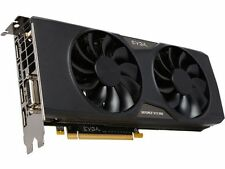 EVGA GeForce GTX 950 02G-P4-2956-RX 2GB SC+ GAMING, Silent Cooling Gaming G
