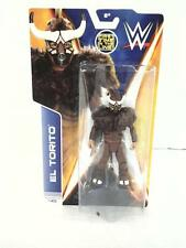EL TORITO WWE MATTEL BASIC SERIES 42 ACTION FIGURE TOY (BRAND NEW) - IN STOCK