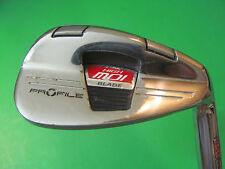 "35"" Wilson 431 SS High MOI Profile Sand Wedge."