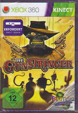 The Gunstringer (Xbox 360)
