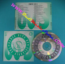 CD Compilation 100 Dance Hits Of The Eighties 1 DBOX CD 101  no lp mc vhs(C18)