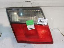 SAAB 9-5  REAR NEAR SIDE LIGHT CLUSTER     #SAB 360 L