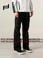 700$ adidas Porsche Design Sport P5000 Men Winter Pants Snow board Ski Urban 2XL