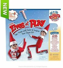 The Elf on the Shelf, Scout Elves At Play Kit, New In Box