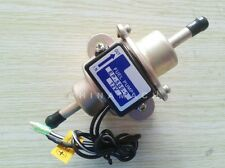 New 12V Electric Fuel Pump For Kubota 12585-52030 12585-52031
