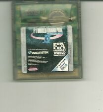 JEU GAME BOY COLOR NINTENDO : FORMULE 1 FIA - SPORT AUTOMOBILE F1