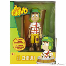 Chavo del 8 Cake Topper Cupcake Figure Toy Party Birthday Gift Decoration Popis