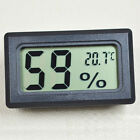 Mini Digital LCD Temperature Luftfeuchtigkeit Hygrometer Thermometer Set
