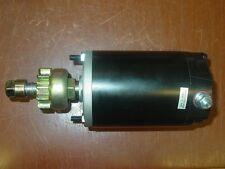 New Starter for OMC Johnson Evinrude Marine 20-40hp 381864 5712