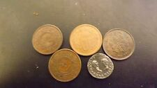 CHINA COIN LOT GENUINE COINS