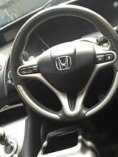 Honda Civic Mk8 2006-2009 , Steering Wheel .,I-shift Multifunctional Paddle Shif