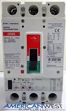 EATON CUTLER HAMMER JGS325032 J250S JGS3250NN Frame 250A Trip Unit LSI JT325033