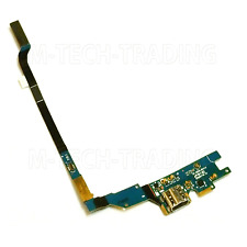 GENUINE NEW SAMSUNG S4 i9505 GALAXY INNER CHARGING USB PORT CONNECTOR FLEX CABLE