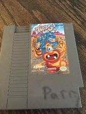 Trog (Nintendo Entertainment System, 1991) NES Cart Works NE2