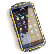 Discovery V8 Smartphone Dual Core 4'' Rugged Android 4.2 Mobile Phone Unlocked
