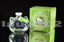 "Hello Kitty Green"" Mini"" edt  5ml   w/ Box"