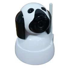 HD 720P Wireless IP Network Home Security IR Camera Two-Way Audio