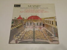 MOZART - SINFONIEN KV 550/KV 319 - LP 1977 DEUTSCHE HARMONIA MUNDI - NEW! SEALED