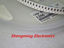 100pcs 1206 SMD Resistor 47K ohm 5% RoHS