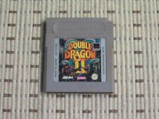 Double Dragon II 2 für GameBoy und Color und Advance