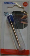 DREMEL TILE GROUT REMOVAL BIT 1.6mm DREMEL 569 DREMEL 261505932 DREMEL GROUT