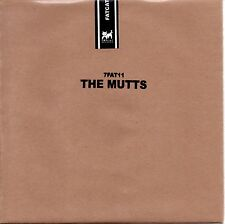 "MUTTS - MISSING MY DEVIL - NUMBERED 7"" VINYL SINGLE - SEALED"