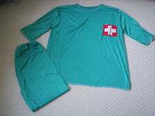HOSPITAL SURGEON DRESSING UP OUTFIT  SIZE MEDIUM  SCRUBS   SMIFFYS