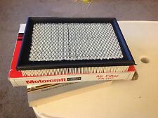 NEW OEM FORD 1992 1993 1994 TEMPO TOPAZ  AIR FILTER ELEMENT 2.3L 3.0L