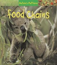 Food Chains (Nature's Patterns)