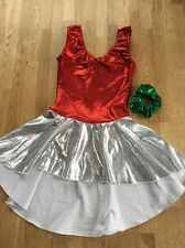 Dance Outfit- Size 2