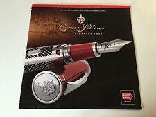 Catálogo Catalogue CUERVO Y SOBRINOS - Relojes y Plumas - For Collectors
