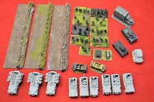Flames of War 15mm Painted Pioneer Company lot