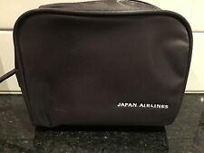 Vintage JAL First Class Airline Amenity Kit