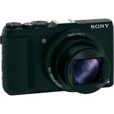 SONY DSC-HX60B 20.4MP Digital Camera 30x Optical Zoom WiFi NFC DSCHX60 *NEW*