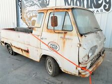Ford: Other E100 Pickup