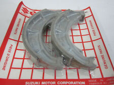 New Suzuki RM250 RM400 RM 250 400 1980 Rear Shoe Brake 64400-40840