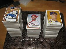 2006 + 2007 Topps 52 RC Rookie Cards Complete Your Set U-Pick 3