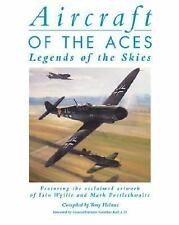 General Aviation: Aircraft of the Aces : Legends of the Skies by Tony Holmes (20