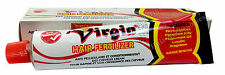 VIRGIN HAIR FERTILIZER Anti Dandruff And Hair Conditioning For Rapid GROWTH 125g