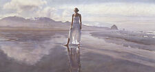 """Finding Yourself in the World"" Steve Hanks Limited Edition Fine Art Print"