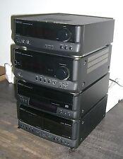 Kenwood A-F5  Medi-System  mit Fernbedienung   Media Center int. shipping