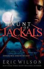 Haunt of Jackals (Jerusalem's Undead Trilogy)-ExLibrary